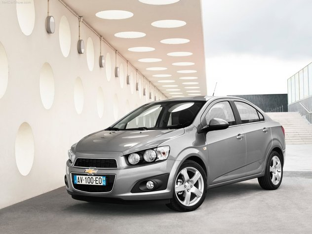Chevrolet Aveo Recensioni Foto Video Dati Tecnici E Test