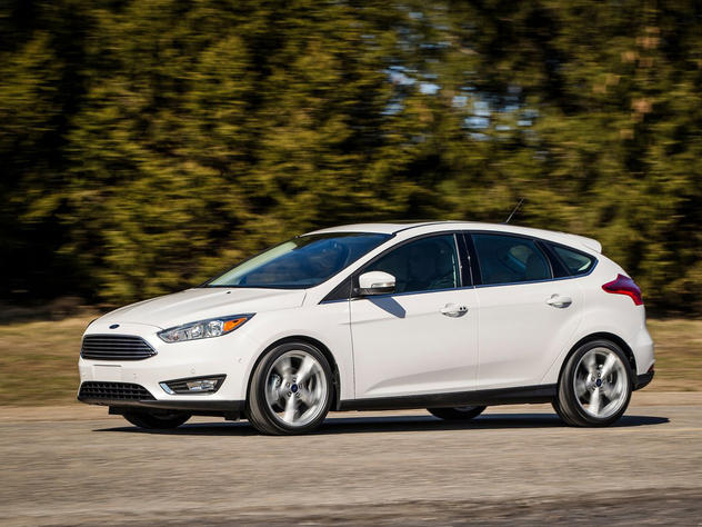 nuova ford focus opinioni