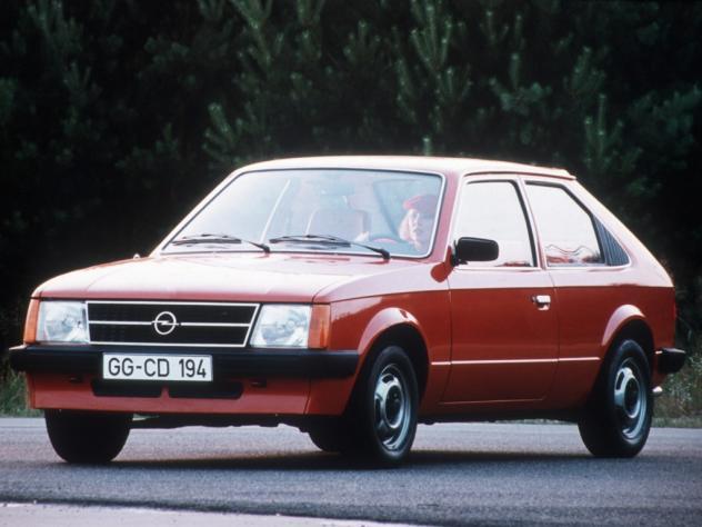 Opel Kadett recensioni, foto, video, dati tecnici e test