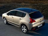 Foto Peugeot  3008
