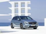 Foto Mercedes Benz  Clase B