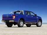 Foto Ford  Ranger  2012