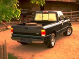 Foto Ford Ranger  1998