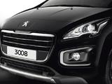 Foto Peugeot 3008  2014