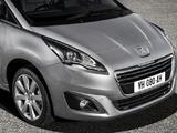 Foto Peugeot 5008   2014