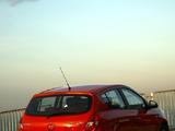 Foto Hyundai i20  2008