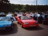 Alpine V6 Turbo Cabrio