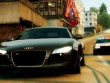 Audi NFS u