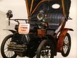 Peugeot Vis a Vis 1923