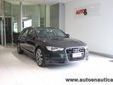 Audi A6 Avant usata