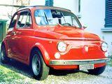 Fiat 500 3 versione
