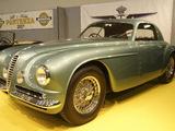 Alfa 2005 SS Touring Villa d'Este del 1950