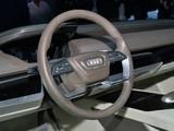 volante audi prologue concept