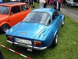 Renault Alpine A110 Berlinette 1600 SX rear